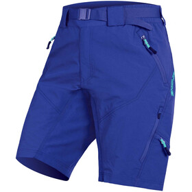 Endura Hummvee II Cycling Shorts Women blue